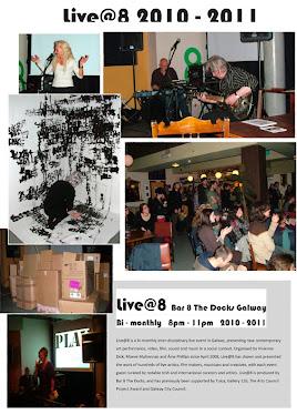 Live@8 2010-11