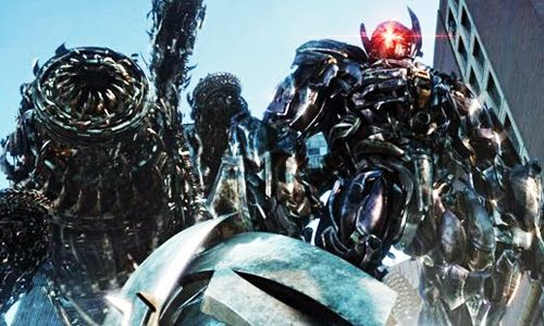 transformers 3 shockwave