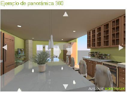 Crear planos de viviendas y recintos en 3d autocad en for Hacer planos en linea