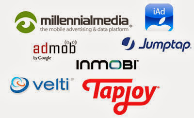 Site ad wiki high paying mobile ad network.