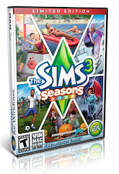 Los Sims 3 Seasons Expansion