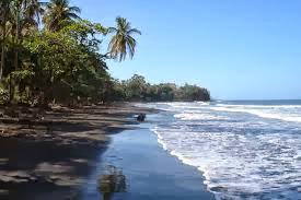 Playa Negra (Cahuita), Limón