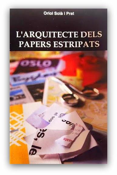 L'ARQUITECTE DELS PAPERS ESTRIPATS