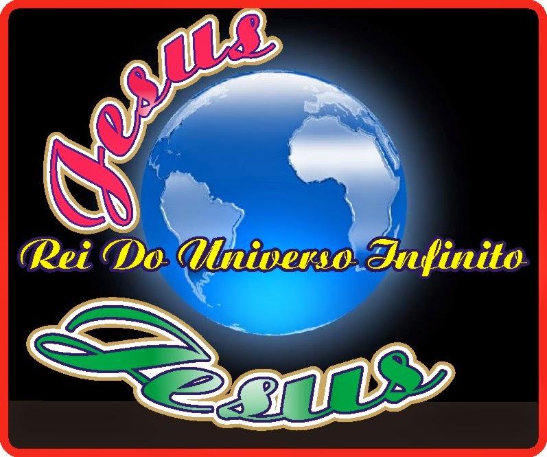 Rei Do Universo Infinito Jesus