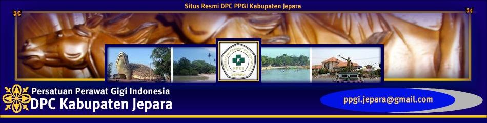 Persatuan Perawat Gigi Indonesia ( PPGI ) DPC  Kab. Jepara