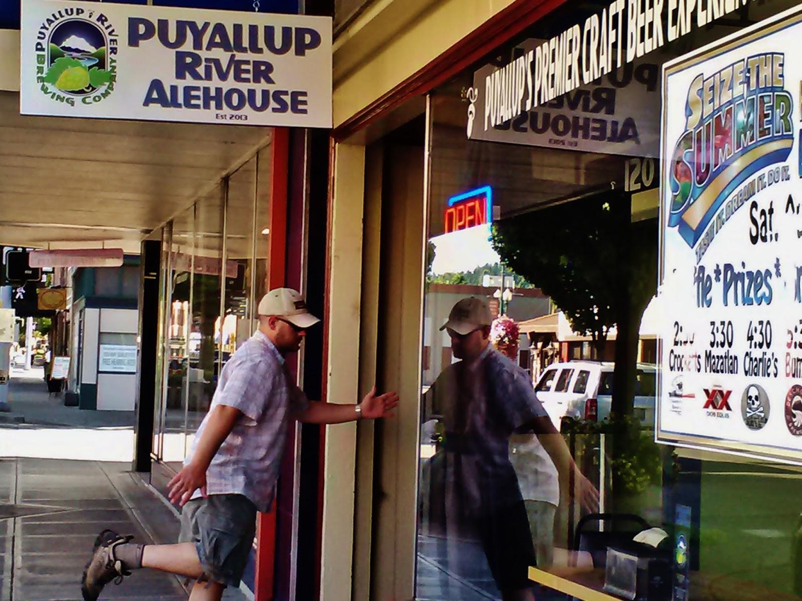 beer musings pdx august 2013