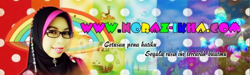 Noraz_Ikha