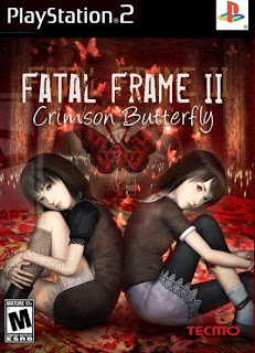 Fatal Frame Project Zero II: Crimson Butterfly Ps2 Iso Ntsc Mega Juegos Para PlaySttion 2