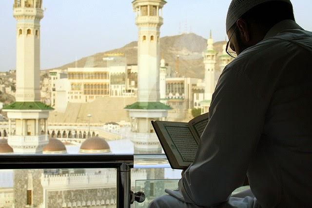 Kisah anak bergelar doktor & Penghafal Al-Qur'an