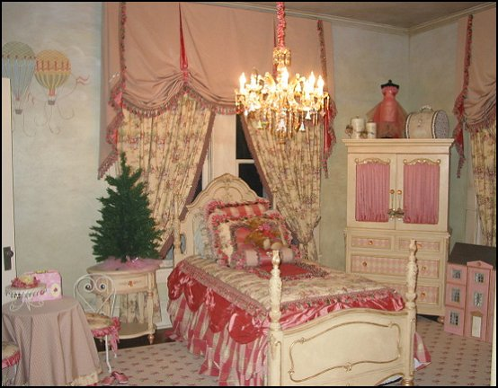 Theme Bedroom Decorating Ideas And Hot Air Balloon Decor Click Here