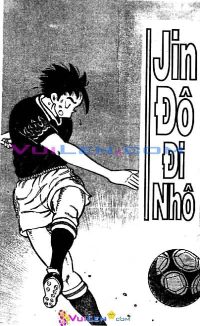 Jindodinho - Đường Dẫn Đến Khung Thành III Tập 56 page 46 Congtruyen24h