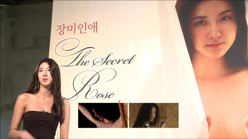 Người Tình Của Tôi The Secret Rose 장미인애 - topphimtuan.com