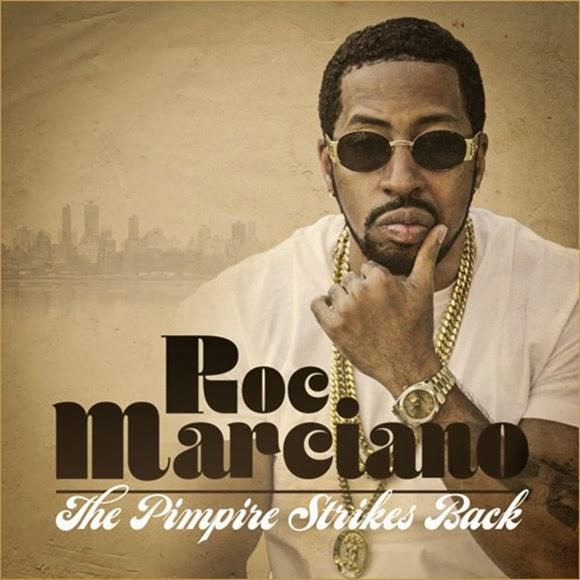 Roc Marciano - The Pimpire Strikes Back