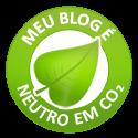 """Campanha: """"Meu Blog é Neutro em CO2"""""""