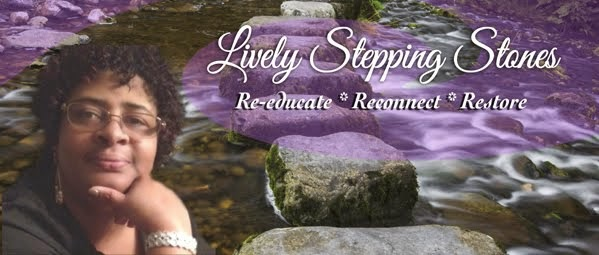 Lively Stepping Stones
