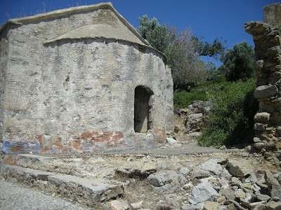 (Turkey) - Marmaris - The Turunc village