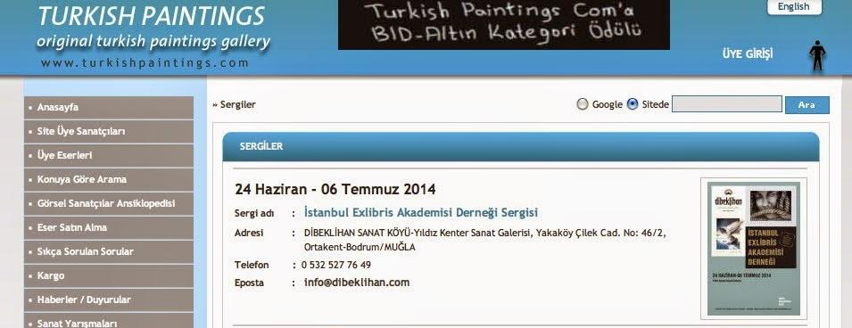 TURKISH PAINTINGS