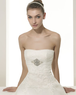 The 2014 Rosa Clara Two Promotion Bridal Collection