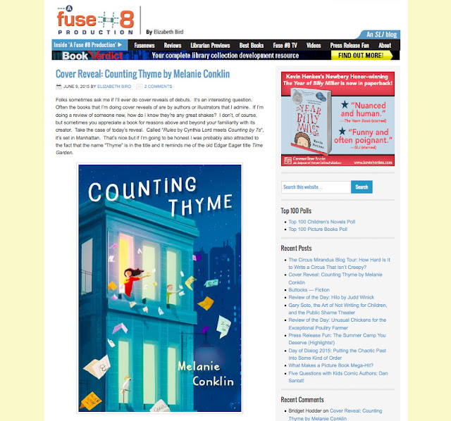 http://blogs.slj.com/afuse8production/2015/06/09/cover-reveal-counting-thyme-by-melanie-conklin/