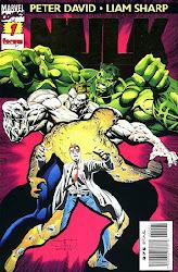 hulk vol 2 completa