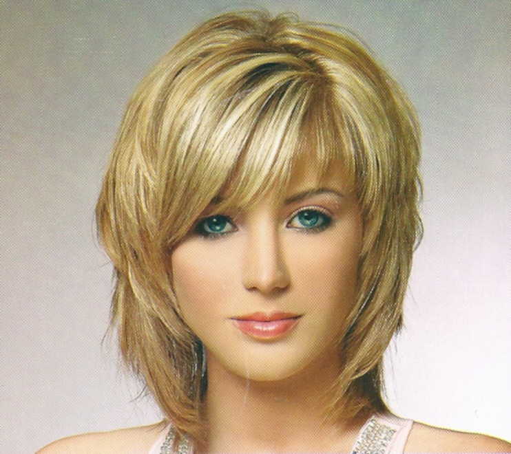 Short Hairstyles For Any Face