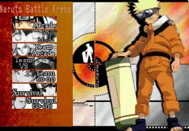 Game Naruto Terbaru