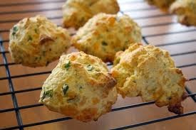 oct 31 sweet corn and herb biscuits these biscuits are so quick and ...