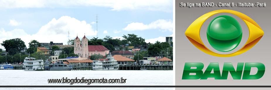 Cidade de Itaituba - Pará