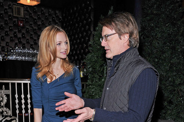 Heather Graham 1988 Chatter Busy: Heather ...