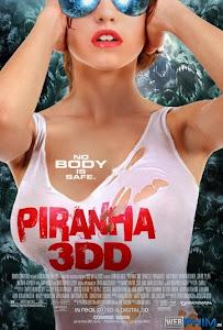 Xem Phim Cá Hổ Khát Máu - Piranha 3DD