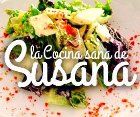 Recetas de Cocina Sana