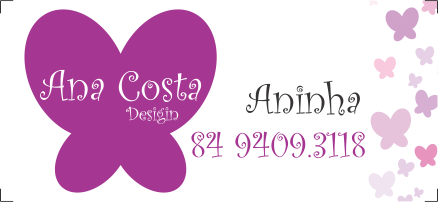 Ana Costa Design