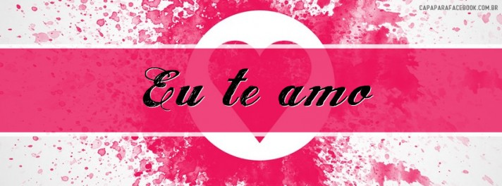 Capas para facebook Romanticas #1