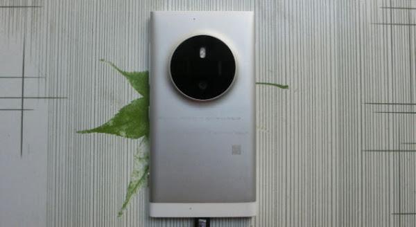 Lumia 1020 successor