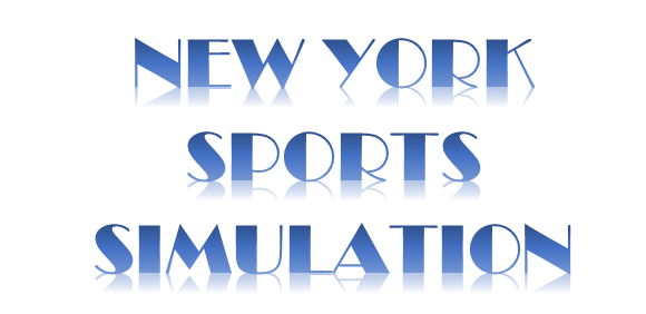 New York Sports Simulation