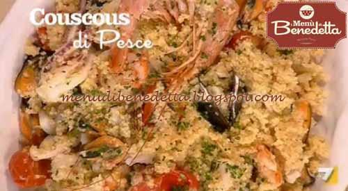 Le ricette di benedetta pesce