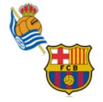 Real Sociedad - FC Barcelona