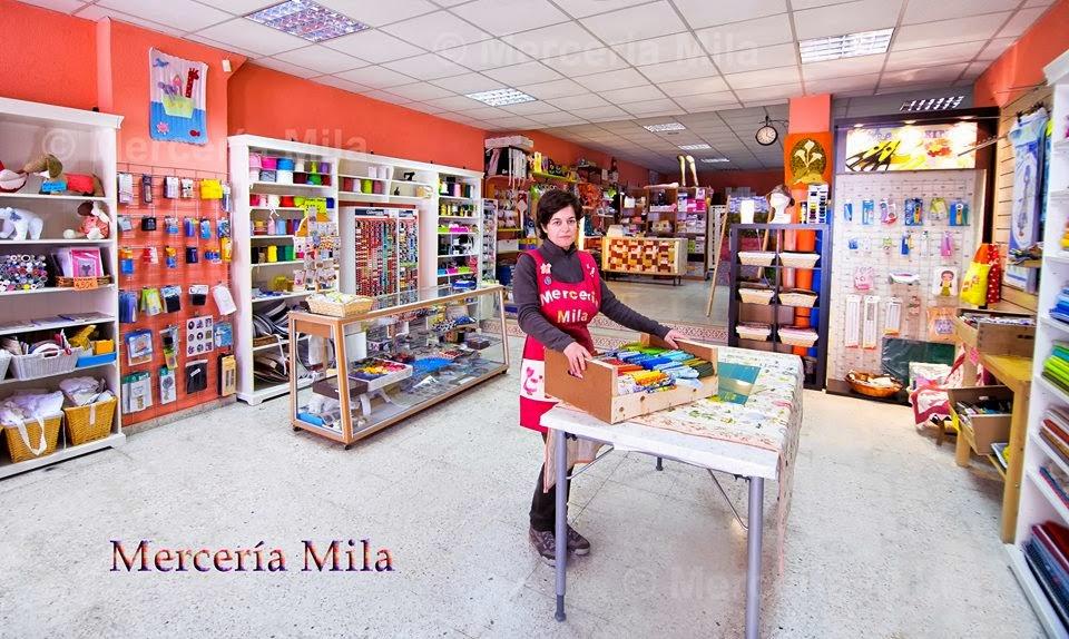 Merceria Mila  (1968-2018)