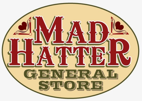 Mad Hatter General Store