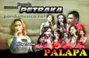 Album New Pallapa Live Petraka With Nita Thalia 2014