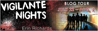 Vigilante Nights by Erin Richards