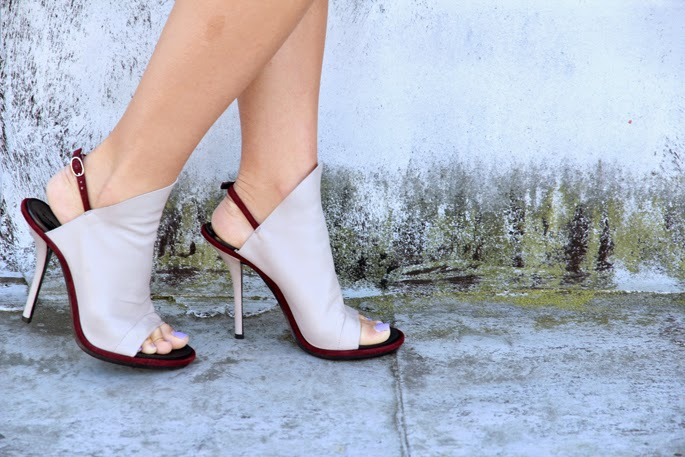 Alternativas de zapatos de fiesta