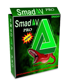 Smadav pro Rev 9.3 full serial number (mei 2013) gratis