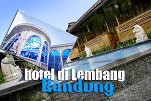 Hotel Lembang Bandung