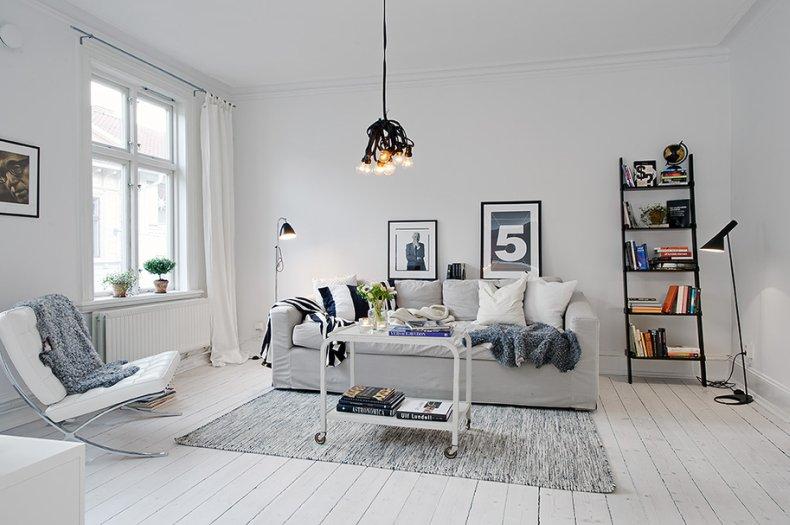 Pido Consejo Con Muebles Y Sofa Blanco Pared Del Salon Blanca O - Salones-blanco-y-beige