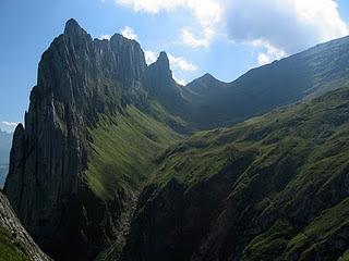 Alpstein Mountains (Appenzell Alps), Appenzell