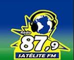 Rádio Satélite FM de Natal
