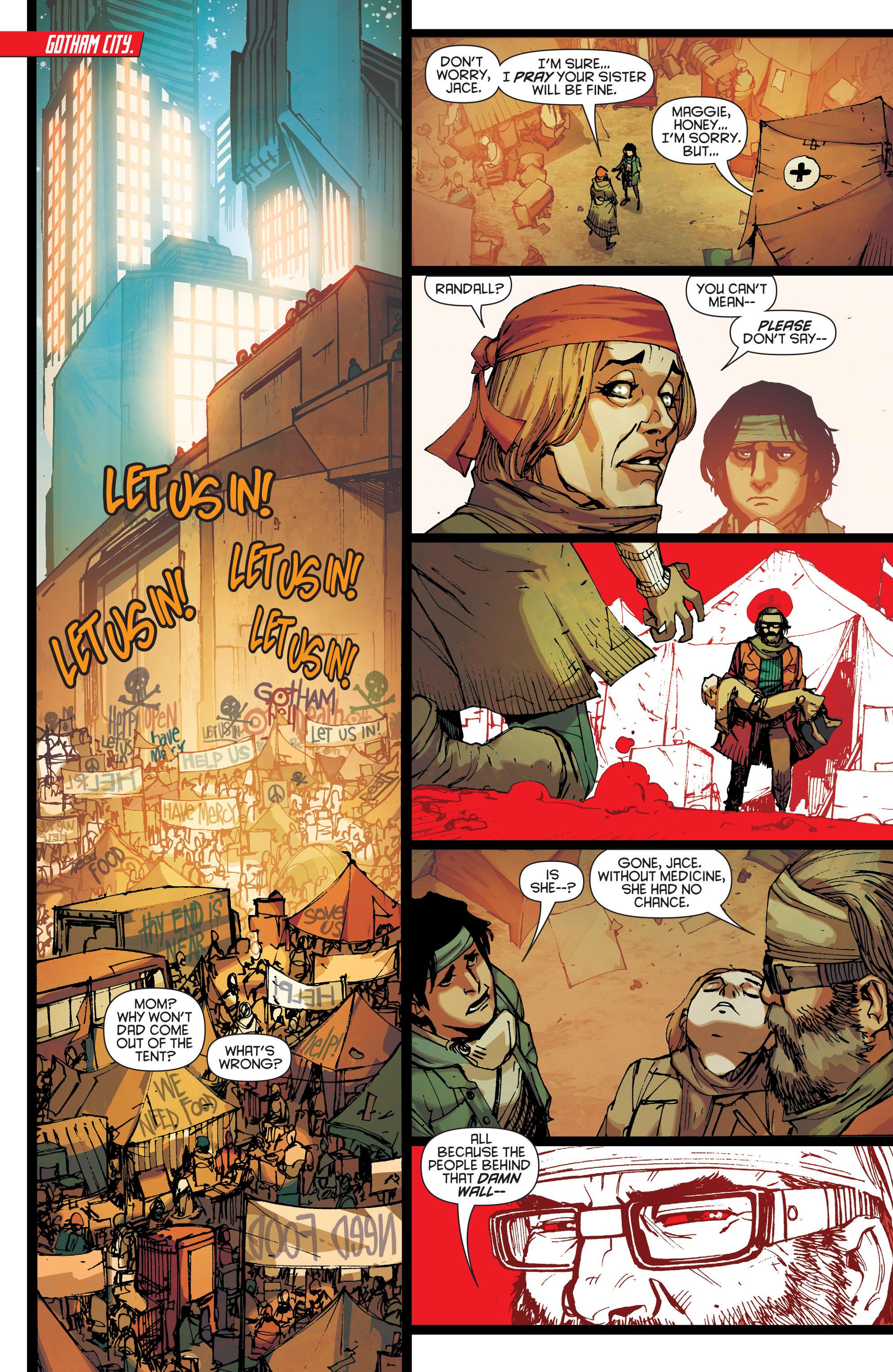 Batman Beyond (2015) Issue #10 #10 - English 12
