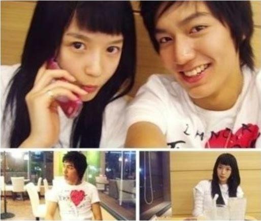 Lee Minho S Ex Girlfriends K Pop K Fans