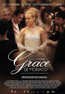 Grace de Mônaco - filme